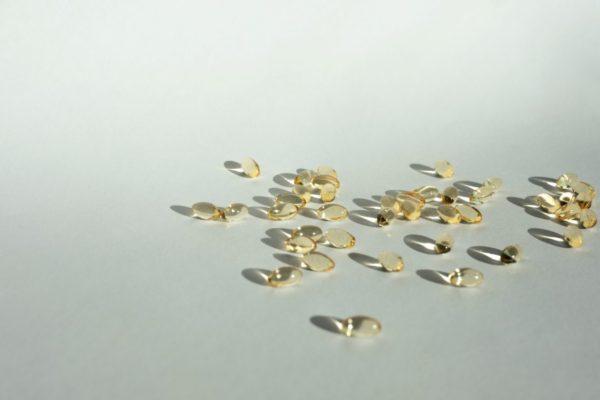 ヘム鉄のサプリメントのイメージ